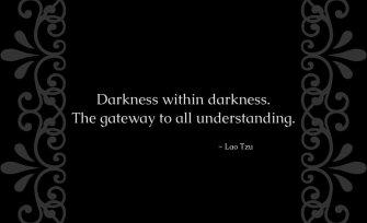 darkness lao tzu taospiral-com